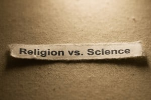 false dichotomy religion vs science