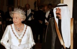 impostor royals saudi king british queen elizabeth