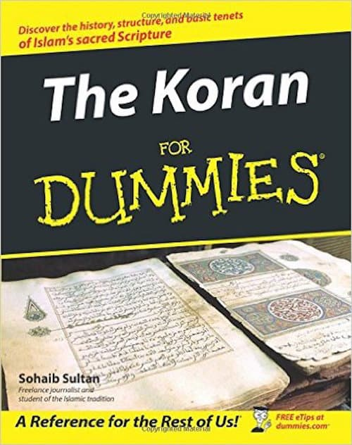 ISIS recruits koran for dummies