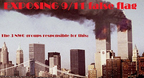911 attacks