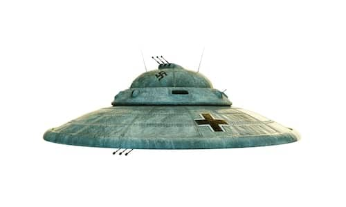 william tompkins nazi ufo haunebu