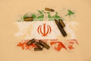 ISIS puppet show ISIS attacks Iran