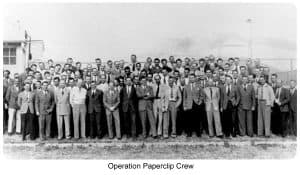 Nazis won the war operation paperclip 1