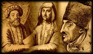Everything You Need To Know sabbatean frank