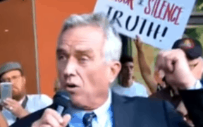 rfk jr speech mandatory vaccines government power