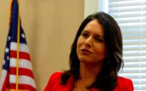 Gabbard qualifies